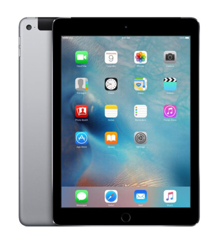 iPad Air/Air2
