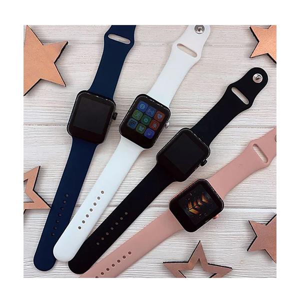 Смарт-часы Aspor MiGo White/Silver
