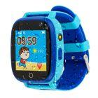 Детские умные часы AmiGo GO001 iP67 Blue