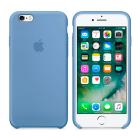 Чехол Soft Touch для Apple iPhone 6/6S Deep Blue