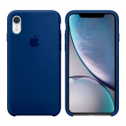 Чехол Soft Touch для Apple iPhone XR Blue Horizon (Original)