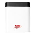 Внешний аккумулятор XO PB39 2USB 2A (10000mAh) White