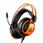 Наушники Canyon Corax Black/Orange (CND-SGHS5A)