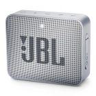 Портативная колонка JBL GO 2 Grey (JBLGO2GRY)