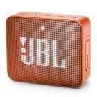 Портативная колонка JBL GO 2 Orange (JBLGO2ORG)