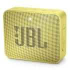 Портативная колонка JBL GO 2 Yellow (JBLGO2YEL)