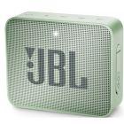 Портативная колонка JBL GO 2 Seafoam Mint (JBLGO2MINT)
