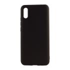 Original Silicon Case Xiaomi Redmi 9a Black