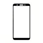 Защитное стекло для Samsung A01 Core/A013 3D Black (тех.пак)