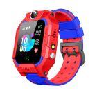 Детские умные часы Smart Baby FZ6 Red/Blue