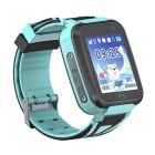Детские умные часы Smart Baby SK-009 (TD-16) Blue