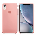 Чехол Soft Touch для Apple iPhone XR Pink
