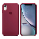 Чехол Soft Touch для Apple iPhone XR Rose Red