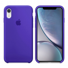 Чехол Soft Touch для Apple iPhone XR Ultra Blue