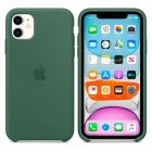 Чехол Soft Touch для Apple iPhone 11 Pine Green