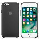 Чехол Soft Touch для Apple iPhone 6 Plus Black