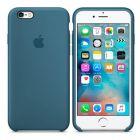 Чехол Soft Touch для Apple iPhone 6/6S Royal Blue