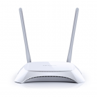 TP-LINK TL-MR3420 300Mbps Wireless N Router (2-Antenna)