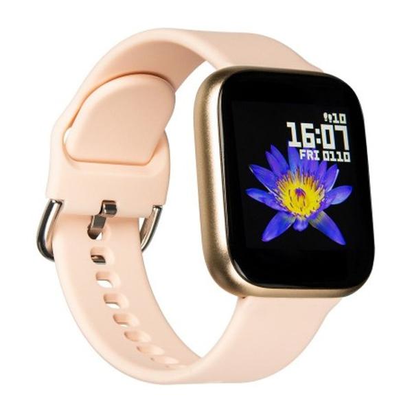 Смарт-часы Gelius GP-SW001 Neo 2020 Gold