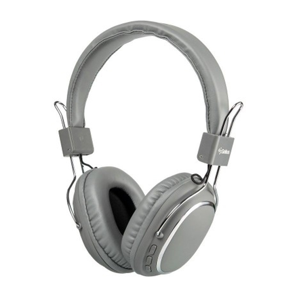 Bluetooth Наушники Gelius Pro Perfect 2 GL-HBB-0019 Grey