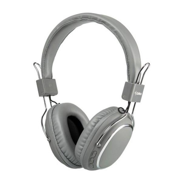 Bluetooth Наушники Gelius Pro Perfect 2 GL-HBB-0019 Grey