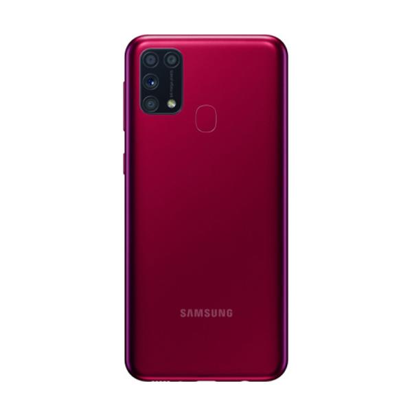 Samsung Galaxy M31 SM-M315F 6/128GB Red (SM-M315FZRU)