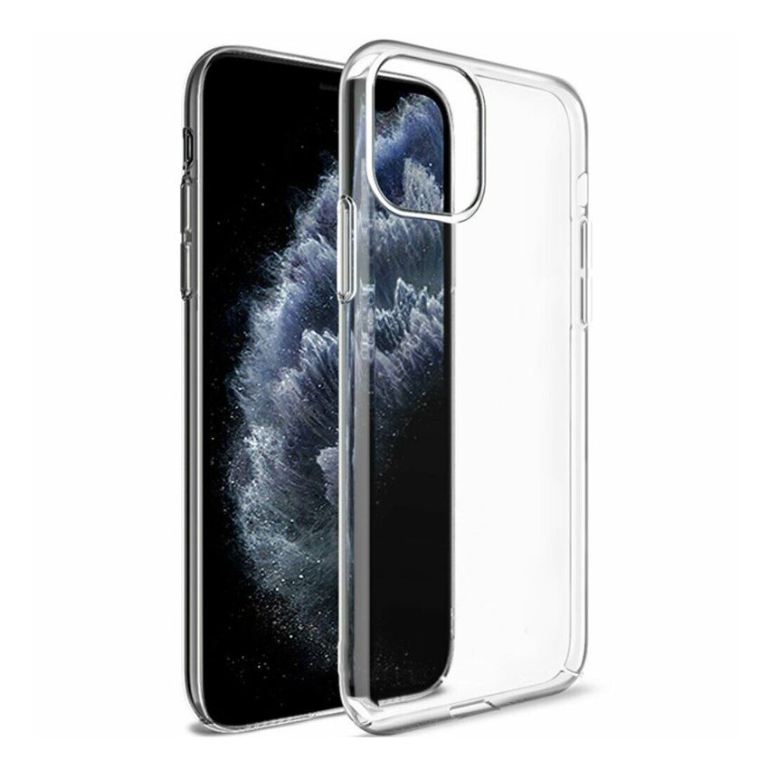 Original Silicon Case iPhone 11 Pro Clear