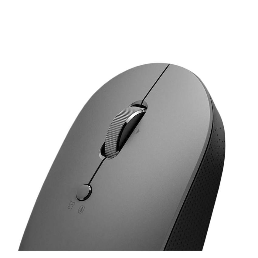Мышь Xiaomi MIIIW S500 Black