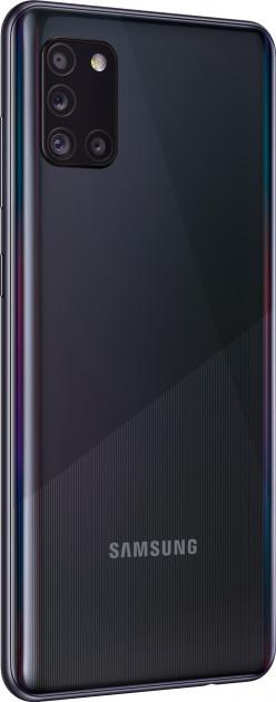 Samsung Galaxy A31 SM-A315F 4/64GB Black (SM-A315FZKU)