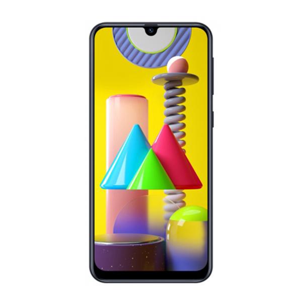 Samsung Galaxy M31 SM-M315F 6/128GB Black (SM-M315FZKU)