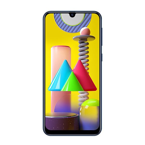 Samsung Galaxy M31 SM-M315F 6/128GB Blue (SM-M315FZBU)